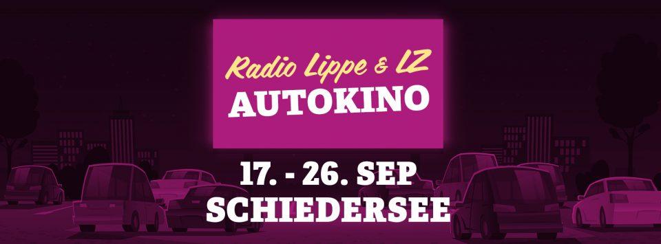 Schiedersee Autokino 2021